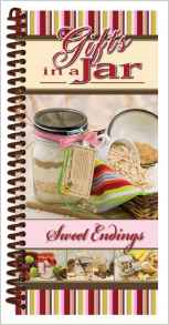 Gifts in a Jar: Sweet Endings